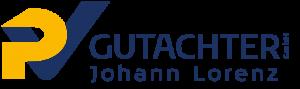 Photovoltaik-Gutachter Johann LORENZ